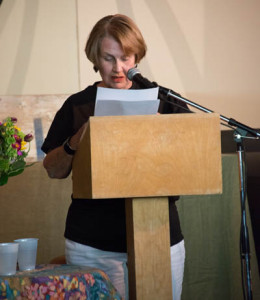 Alumni Reading at the Squaw Valley Community of Writers