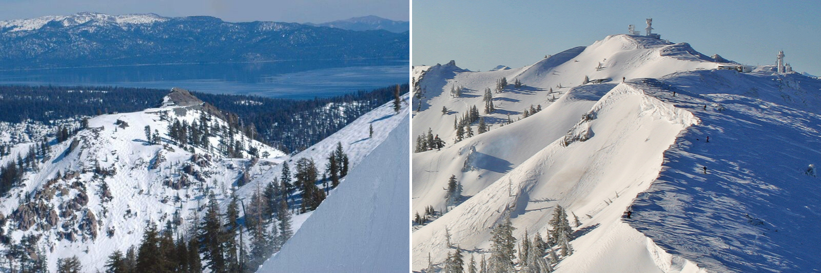 Squaw Valley and Alpine Meadows: Tales from Two Valley 70th Anniversary Edition   Photo and book by Eddy Starr Ancinas